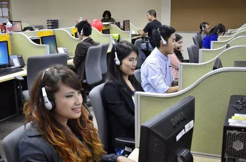 Call Center Project