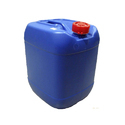 Blue Carboy Drum, For Chemical Storage