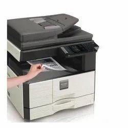 Sharp AR 6020 D Photocopier Machine