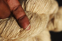 fine quality  muga yarn