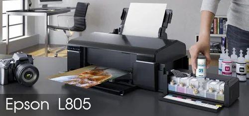 Epson L805 Priner