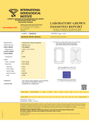 Emerald Diamond 3.75ct F VS1 CVD TYPE2A IGI Certified