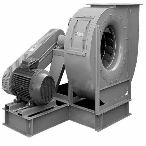 Duct Mounted Fan Clamp Centrifugal Fan for Industrial