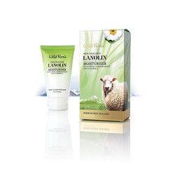 Lanolin Moisturiser SPF30 with Pomegranate and Vitamin