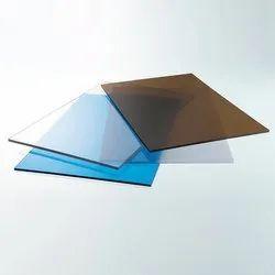 Polycarbonate Glass Sheet