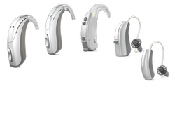 Dinamico Hearing Aids