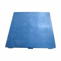 Ercon Plastic Feet Pallets