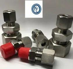 Reducer Union Connectors (DIN 2353)