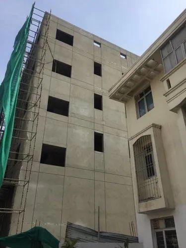 Building Construction Contractors
