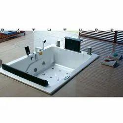1800 x 1300 x 650 mm Bath Tub
