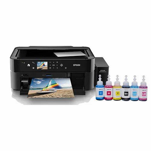 Epson L850 Inktank Photo Printer