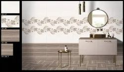 300x450 mm Designer Bathroom Wall Tiles