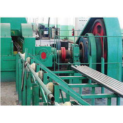 Pipe Cold Rolling Mills