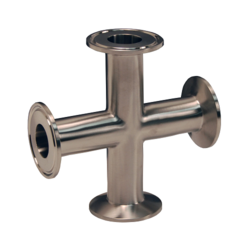 Cross Clamp End