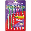 Colgate Zig Zag Deep Cleaning Toothbrush