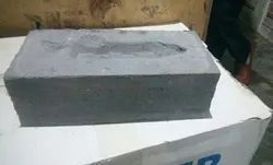 Rectangle Grey Fly Ash Bricks, For Partition Walls