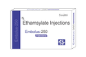 Etamsylate Injection