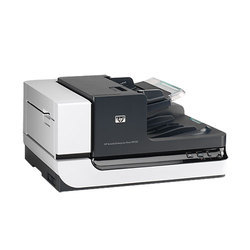 HP Scanjet N9120 Flatbed A3 Scanner
