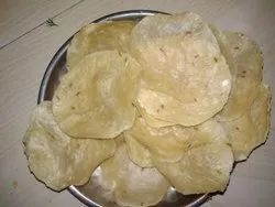 Jeera Rice Papad