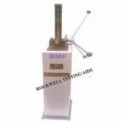 Manual Notch Broaching Machine