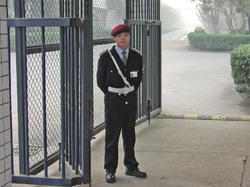 Warehouse Security Guard Service, in Delhi Ncr
