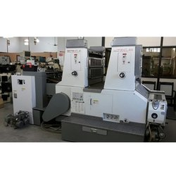 Konami Sprint Offset Printing Machine