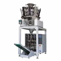 Organic Fertilizers Packing Machine