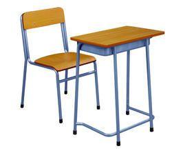 Front Desk & Chair