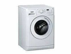 Direct Drive Technology Front Loading Fully Automatic Washing Machine