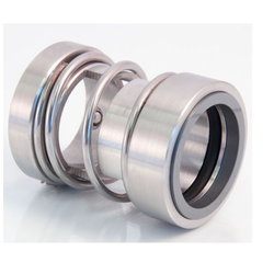 Metal Single Coil Spring Seal