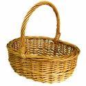 Wicker Fruit Basket