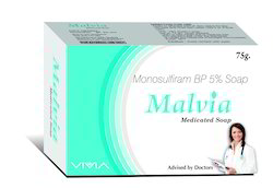 Malvia Medicated Soap