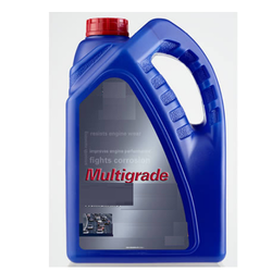 Multigrade Oil