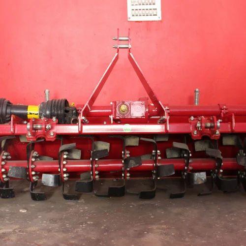 Tractor Rotavator 7 feet, Tractor, Tractor Parts