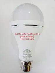 ISO Aluminium Led Emergency Lights, Mounting Type: Surface, B22