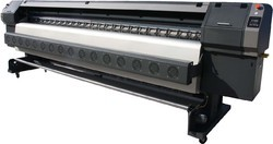 Allwin Flex Printing Machines