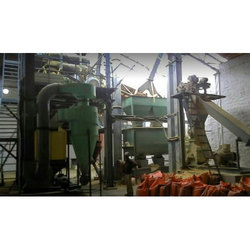 Poultry Feed Making Plant