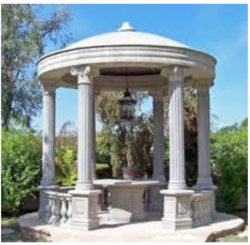 Resized Gazebo