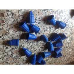 PVC Moulded Caps