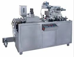 Automatic Blister Package Machine