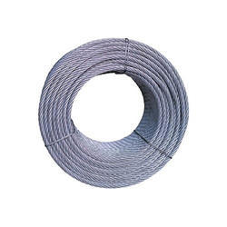 Construction Steel Wire Rope