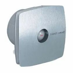 703 - Cata 35 X Mart Inox Exhaust Fan
