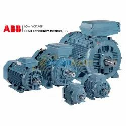 ABB Three Phase AC IEC Low Voltage Motors