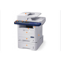 Multi-Function Digital Photocopy Machine, Supported Paper Size: A4 and A3