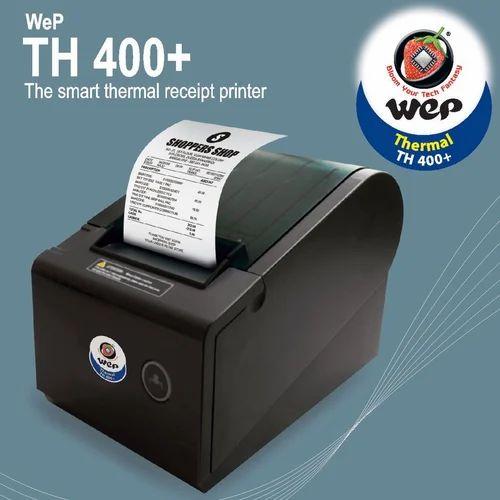 wep th400+ thermal printer driver free download