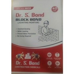 Block Bond Adhesive