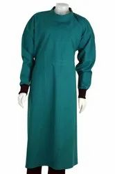 Hospital Surgeon Gown Cotton