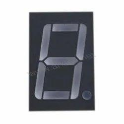 0.56 Inch Single Digit Numeric Display