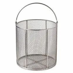 Stainless Steel Density Wire Basket