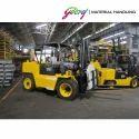 Godrej Rotating Forklift Attachment